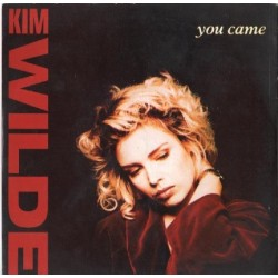 Wilde Kim ‎– You Came|1988     	MCA Records	257 881-0