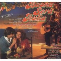 Various – Buona Sera Italia|1984   Ariola – 206 160