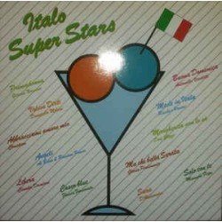 Various ‎– Italo Super Hits '83|1983   Metronome ‎– 811 826-1
