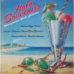 Various – Italo Souvenirs (Unvergessene Italo Melodien)|1984    CBS 25975