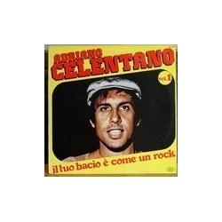 Celentano Adriano – Il Tuo Bacio É Come Un Rock Vol. 1|1981        SM 3889