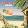 Various – Reggae Island|1979 Island Records 200 544