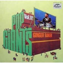 Baker Ginger – Pop Giants, Vol. 10|1972 Brunswick – 2911 521