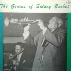 Bechet Sidney – The Genius Of Sidney Bechet|Jazzology – J-35