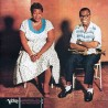 Fitzgerald Ella and Louis Armstrong – Ella And Louis|1956/2000 Verve – MG V-4003, Speakers Corner – 009 4003