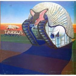 Emerson, Lake & Palmer – Tarkus|1971 Island Records – ILPS 9155