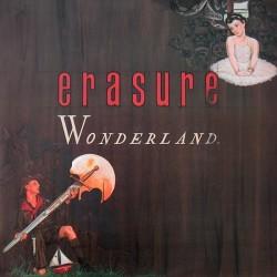 Erasure – Wonderland|1986 Mute INT 146.813