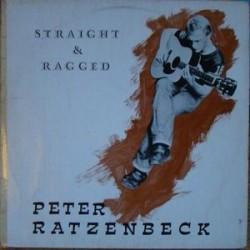 Ratzenbeck Peter – Straight & Ragge 1977 Roots – SL 519