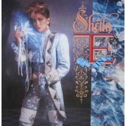 Sheila E. – In Romance 1600|1985 Paisley Park – 925 317-1