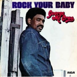 Mc Crae George ‎– Rock Your Baby|1975 RCA Victor ‎– KPL1-0501