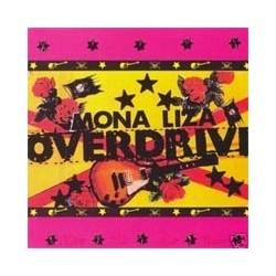 Mona Liza Overdrive – Vive La Ka Bum|1989 Vertigo – 838 722-1