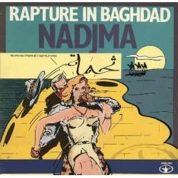 Nadjma – Rapture In Baghdad|1984 Crammed Discs – CRAM 027