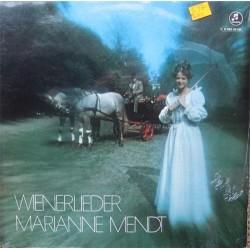 Mendt Marianne – Wienerlieder|1974 Columbia – 2C 062-33 130