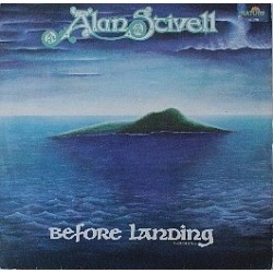 Stivell ‎Alan – Before Landing (Raok Dilestra)|1977 Nature ‎– 60.076