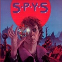 S·P·Y·S* – S·P·Y·S|1982 EMI America – ST-17073