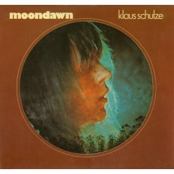 Schulze Klaus – Moondawn|1976 BRAIN 1088