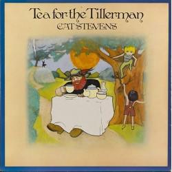 Stevens Cat – Tea For The Tillerman|1970 Island Records – ILPS 9135