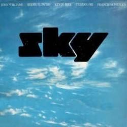 Sky – Same|1979 Ariola – 200 589