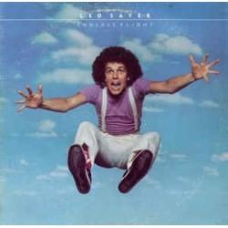 Sayer Leo – Endless Flight|1976 Chrysalis – 6307 590