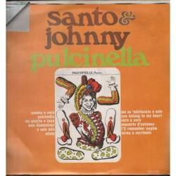Santo & Johnny – Pulcinella|1965 Ricordi – ORL 8058