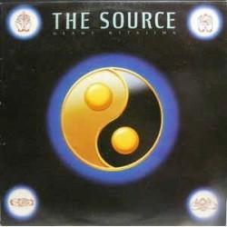 Kitajima Osamu– The Source|1984 Epic – EPC 26627