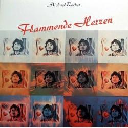 Rother Michael – Flammende Herzen|1977     Sky Records – sky 007