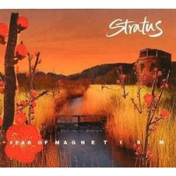 Stratus – Fear Of Magnetism|2004 Klein Records KL 065