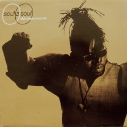 Soul II Soul ‎– Club Classics Vol. One|1989 Virgin ‎– 209 900
