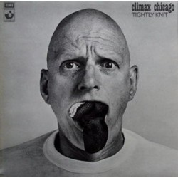Climax Chicago ‎– Tightly Knit|1971 Harvest ‎– SHSP 4015