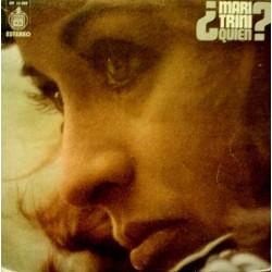 Trini Mari – ¿Quién? 1974 Hispavox – HHS 11-263