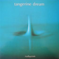 Tangerine Dream – Rubycon|1975    Virgin – 88 754 XOT