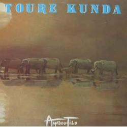 Touré Kunda – Amadou Tilo 1983 Celluloid – CELL 6104