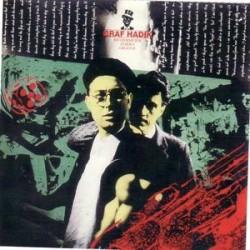Graf Hadik – Biedermeier Zorro Groove|1988 DUM 233 280
