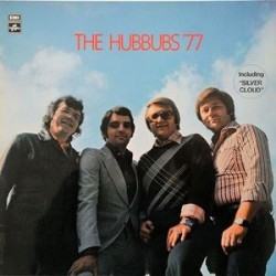 Hubbubs  The ‎– The Hubbubs '77|1977  12C-054 33179