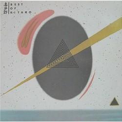 Kitaro – Best Of|1985     Kuckuck – 073