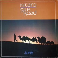 Kitaro – Silk Road|1981 Kuckuck – 051/052