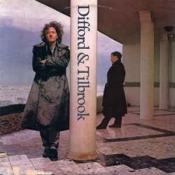 Difford & Tilbrook – Same|1984 A&M Records – AMLX 64985