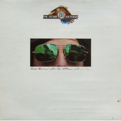 Doobie Brothers The – Takin' It To The Streets|1976 Warner – WB K 56 196