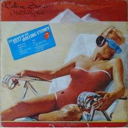 Rolling Stones – Made In The Shade|1975 Rolling Stones Records 450201 1