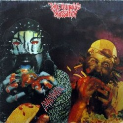 Drahdiwaberl – McRonalds Massaker 1982  GIG 222 104