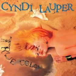 Lauper Cyndi – True Colors|1986 Portrait PRT 26948