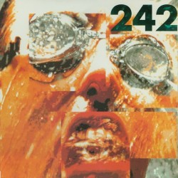 Front 242 – Tyranny For You|1991     Red Rhino Europe – RRE LP 11