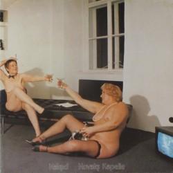 Novaks Kapelle – Naked|1978     Ariola – 25 784 IT