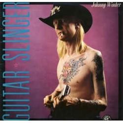 Winter Johnny – Guitar Slinger|1984 Sonet – INT 147.144