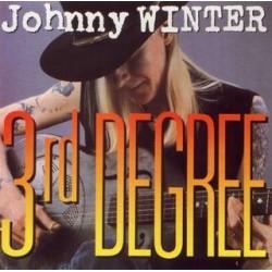 Winter Johnny – 3rd Degree|1986 AMIGA – 8 56 327