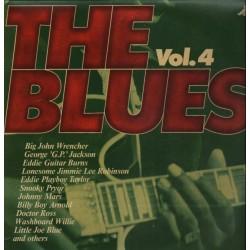 Various – The Blues Vol. 4|1978 Intercord – INT 156.401