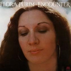 Purim Flora – Encounter 1977 Bellaphon – BLPS 19264