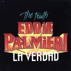 Palmieri Eddie – La Verdad - The Truth 1987 Fania Records – FA 24