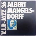 Mangelsdorff Albert Quartet The – Never Let It End|1981 V.I.P.-Jazz – 36