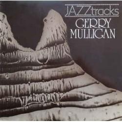 Mulligan Gerry Quartet – Jazztracks 1977      Bellaphon – BJS 40183